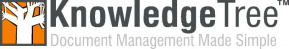 KnowledgeTree Logo
