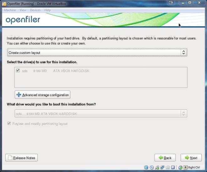2013-02-25 08_20_20-Openfiler [Running] - Oracle VM VirtualBox
