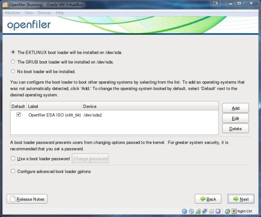 2013-02-25 08_29_07-Openfiler [Running] - Oracle VM VirtualBox