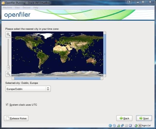 2013-02-25 08_33_05-Openfiler [Running] - Oracle VM VirtualBox