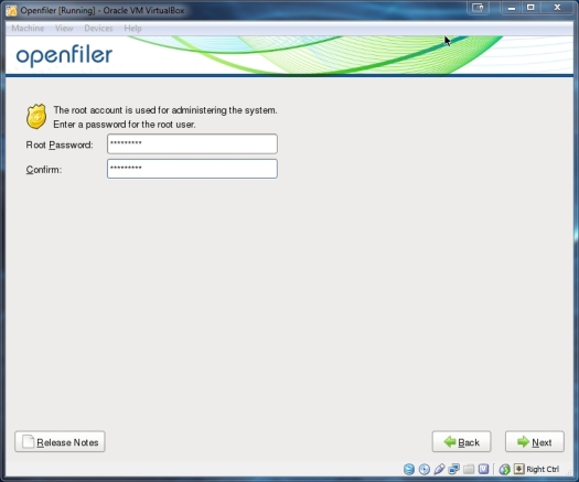 2013-02-25 08_33_57-Openfiler [Running] - Oracle VM VirtualBox