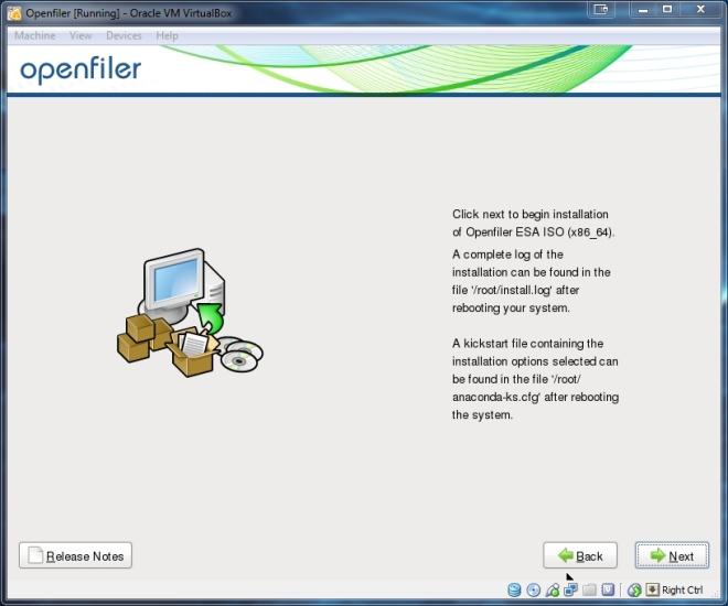 2013-02-25 08_34_14-Openfiler [Running] - Oracle VM VirtualBox