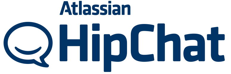 Hipchat_Atlassian_logo